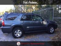 Pre-Owned 2006 Toyota 4Runner SUV For Sale | Raleigh NC