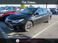 Pre-Owned 2016 Toyota Avalon Sedan For Sale | Raleigh NC