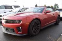 2014 Chevrolet Camaro ZL1 for sale near Seattle, WA