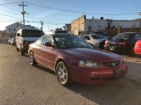 2003 Acura CL 3.2 Type-S 2dr Coupe