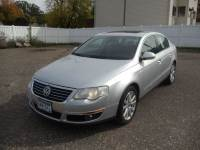 2006 Volkswagen Passat AWD 3.6 4Motion 4dr Sedan