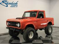 1966 Ford Bronco $48,995