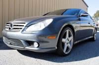 2007 Mercedes-Benz CLS CLS 63 AMG