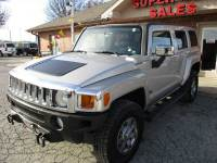 2007 HUMMER H3 Luxury 4dr SUV 4WD