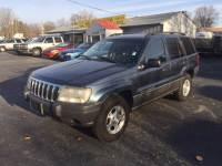 2002 Jeep Grand Cherokee 4dr Laredo 4WD SUV