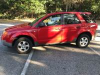 PRE-OWNED 2003 SATURN VUE BASE FWD 4D SPORT UTILITY