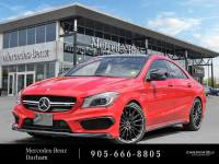 Certified Pre-Owned 2015 Mercedes-Benz CLA45 AMG Coupe