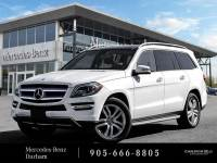 Certified Pre-Owned 2014 Mercedes-Benz GL350BT AWD