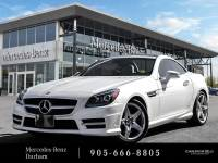 Certified Pre-Owned 2014 Mercedes-Benz SLK350 Coupe