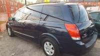 2006 Nissan Quest 3.5 SL 4dr Mini-Van