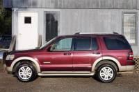 2007 Ford Explorer Eddie Bauer 4dr SUV V6