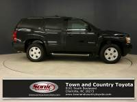 Used 2011 Chevrolet Tahoe LT 4WD 4dr 1500 SUV in Charlotte