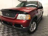 Used 2004 Ford Explorer XLT 4x4 Leather Sunroof