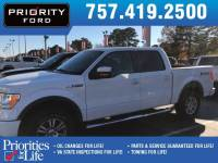 Used 2010 Ford F-150 Truck SuperCrew Cab V-8 cyl For Sale at Priority
