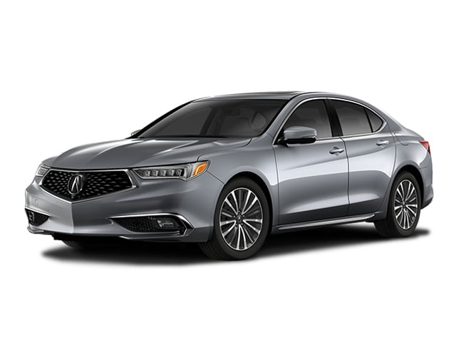 Photo New 2018 Acura TLX 3.5 V-6 9-AT SH-AWD with Advance Package in Richmond VA