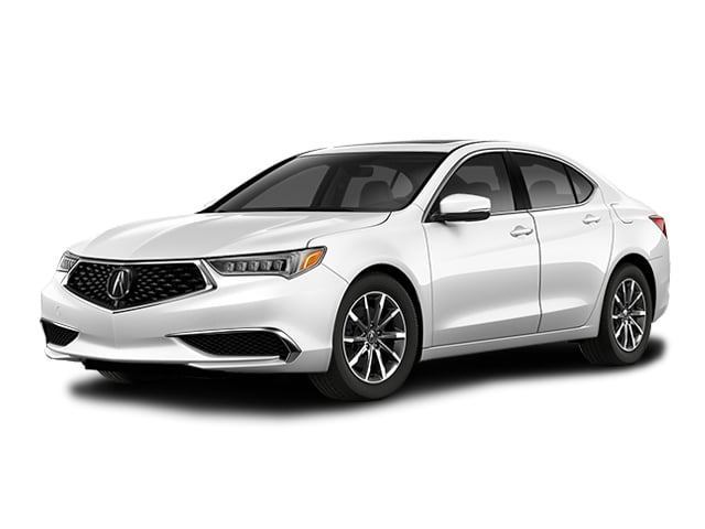 Photo New 2018 Acura TLX 3.5 V-6 9-AT P-AWS with Technology Package in Richmond VA