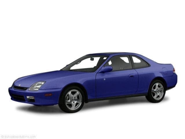 Photo 2001 Honda Prelude Type SH