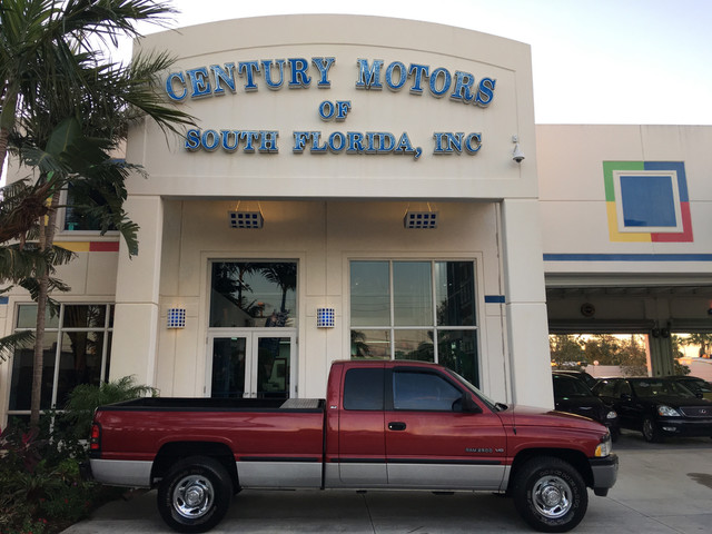 Photo 1999 Dodge Ram 2500 8.0L V10 1 Owner Tow Package Brake Control 5th Wheel