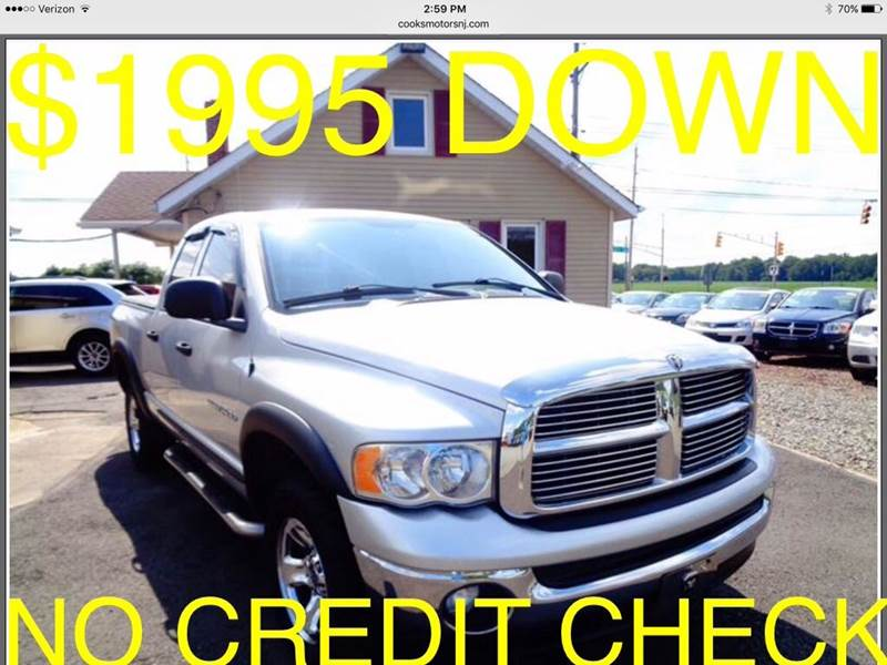 New Dodge Pickup For Sale