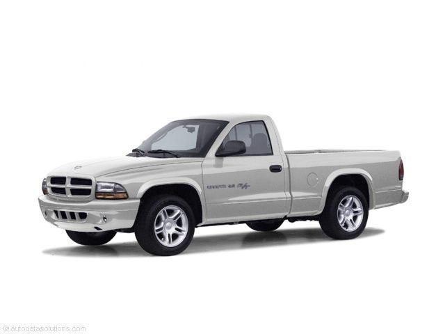 Photo Used 2004 Dodge Dakota Base Truck in Cincinnati, OH
