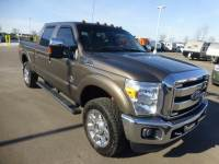 Pre-Owned 2016 Ford F-250SD Lariat 4WD