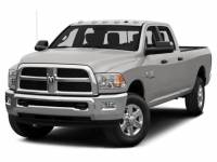 Used 2015 Ram 3500 Tradesman Truck Crew Cab For Sale in Fort Worth TX