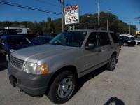 2004 Ford Explorer XLS 4WD 4dr SUV