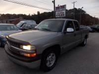 1999 Chevrolet Silverado 1500 3dr LS Extended Cab LB