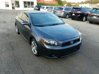 Pre-Owned 2009 Scion tC 2DR HB MAN FRONT WHEEL DRIVE coupe