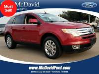 2010 Ford Edge Limited Limited FWD 6