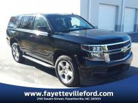 Pre-Owned 2015 Chevrolet Tahoe LT SUV 8 in Fayetteville NC