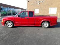 2003 Chevrolet S-10 3dr Extended Cab LS Xtreme Rwd SB