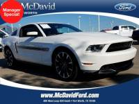 2012 Ford Mustang GT Premium Coupe 8