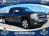 2010 Chevrolet Silverado 1500 LT Pickup Truck 8