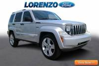 Pre-Owned 2012 Jeep Liberty Limited Jet RWD Sport Utility