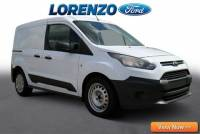 Pre-Owned 2014 Ford Transit Connect XL FWD Mini-van, Cargo