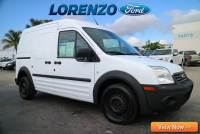 Pre-Owned 2013 Ford Transit Connect XL FWD Mini-van, Cargo