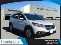 Used 2013 Honda CR-V for sale in ,