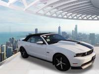 Pre-Owned 2012 Ford Mustang GT RWD GT 2dr Convertible