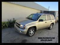 2006 Chevrolet TrailBlazer Low Miles! Clean CarFax!