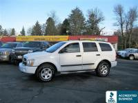 2006 Dodge Durango SLT 4dr SUV 4WD w/ Front, Rear and Third Row Head Airbags