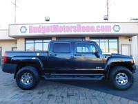 2009 HUMMER H3T 4x4 Adventure Crew Cab 4dr