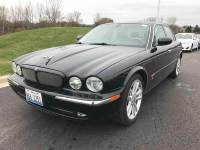 2004 Jaguar XJR 4dr Supercharged Sedan