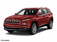 Used 2014 Jeep Cherokee Limited 4x4 SUV 4x4 in Cockeysville, MD