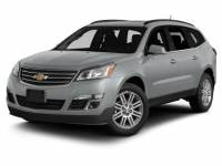 Used 2014 Chevrolet Traverse LT Cloth SUV in Boise