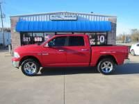 2009 Dodge Ram Pickup 1500 4x4 SLT 4dr Crew Cab 5.5 ft. SB