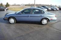 1999 Ford Taurus SE 4dr Sedan