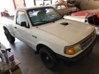 1996 Ford Ranger 2dr XL Standard Cab SB