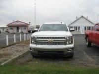 2015 Chevrolet Silverado 1500 1 LT / 1/2 ton