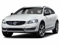 Used 2017 Volvo V60 Cross Country T5 AWD Wagon For Sale in Omaha